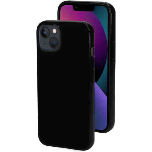 Mobiparts Classic TPU Case Apple iPhone 13 Black