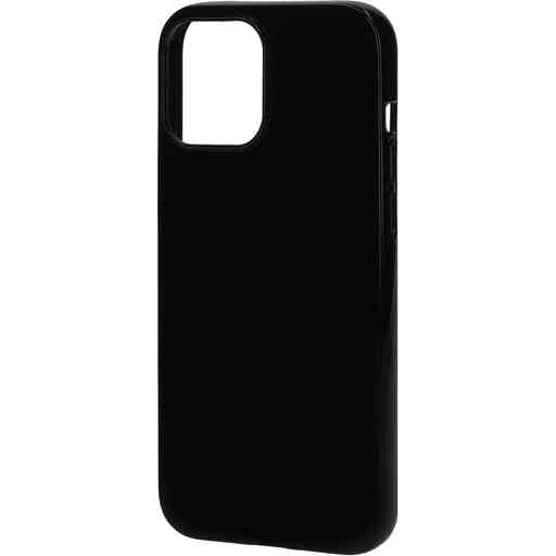Mobiparts Classic TPU Case Apple iPhone 13 Pro Max Black