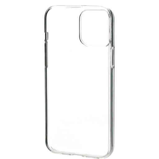 Mobiparts Classic TPU Case Apple iPhone 13 Pro Max Transparent