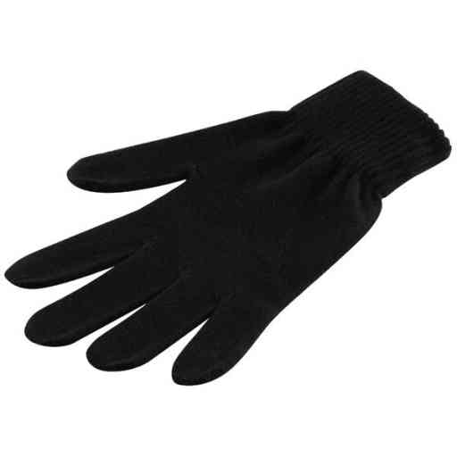 Mobiparts Touchscreen Gloves Black (Size XL)