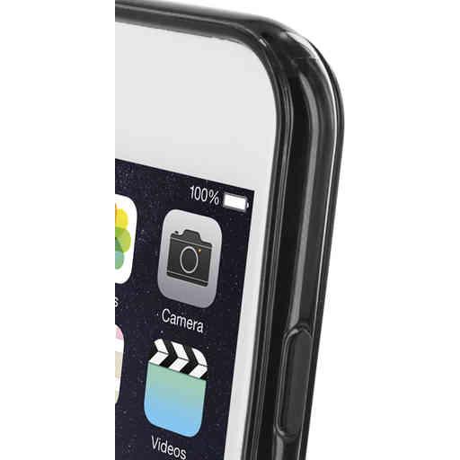 Mobiparts Classic TPU Case Apple iPhone 6/6S Black
