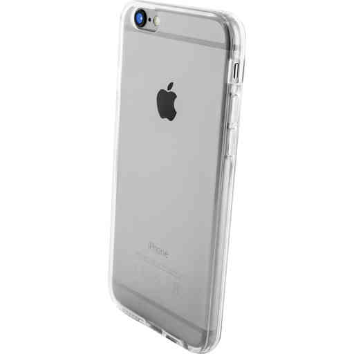 Mobiparts Classic TPU Case Apple iPhone 6/6S Transparent