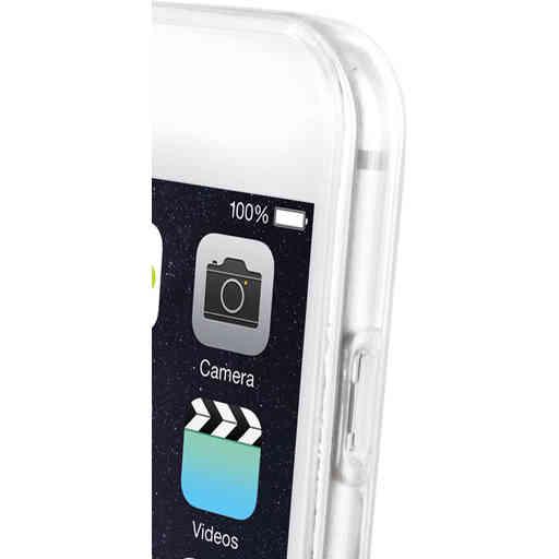Mobiparts Classic TPU Case Apple iPhone 6 Plus/6S Plus Transparent