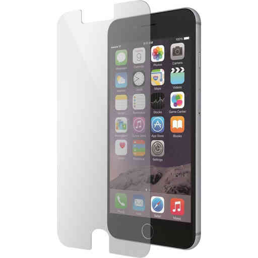 Mobiparts Regular Tempered Glass Apple iPhone 6 Plus/6S Plus