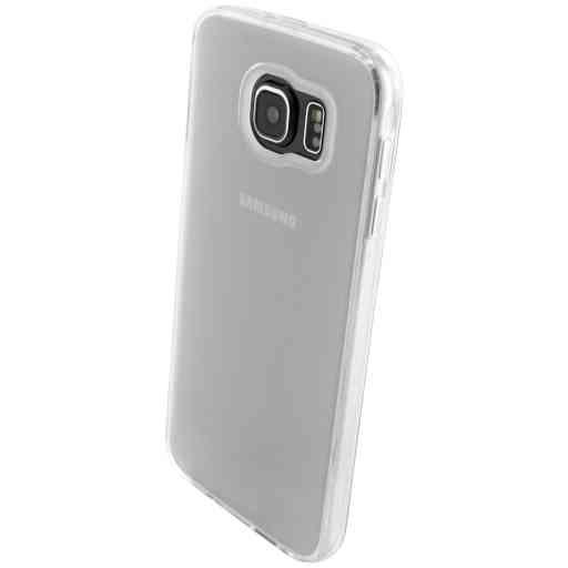 Mobiparts Classic TPU Case Samsung Galaxy S6 Transparent