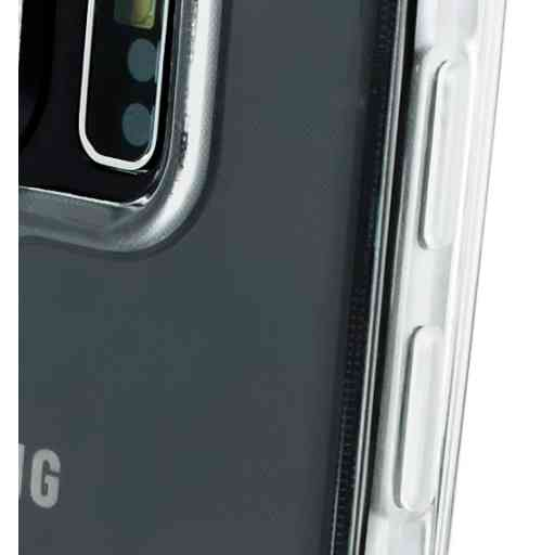 Mobiparts Classic TPU Case Samsung Galaxy S6 Transparent