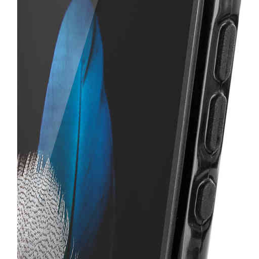 Mobiparts Classic TPU Case Huawei P8 Lite Black