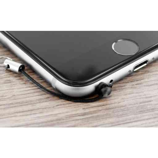 Mobiparts Mini Stylus Black