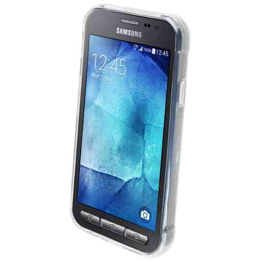 Mobiparts Classic TPU Case Samsung Galaxy Xcover 3 (VE) Transparent