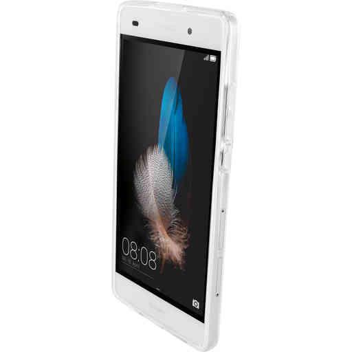 Mobiparts Classic TPU Case Huawei P8 Lite Transparent