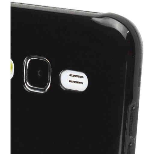 Mobiparts Classic TPU Case Samsung Galaxy J5 Black