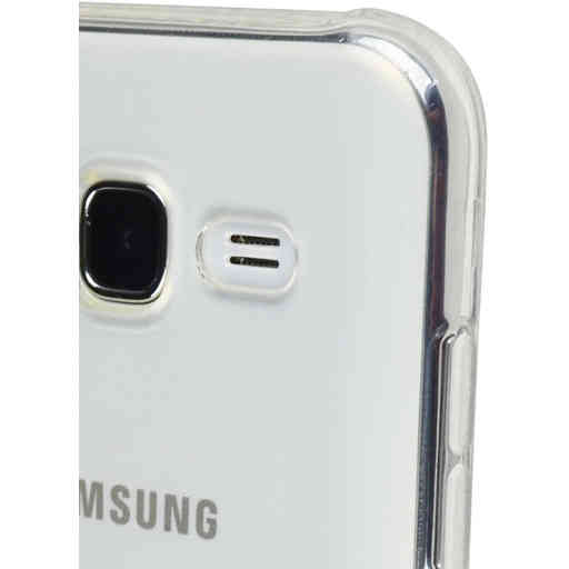 Mobiparts Classic TPU Case Samsung Galaxy J5 Transparent