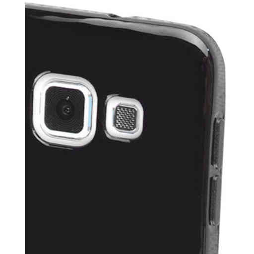 Mobiparts Classic TPU Case Samsung Galaxy A3 Black