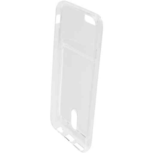 Mobiparts Smart TPU Apple iPhone 6/6S Clear