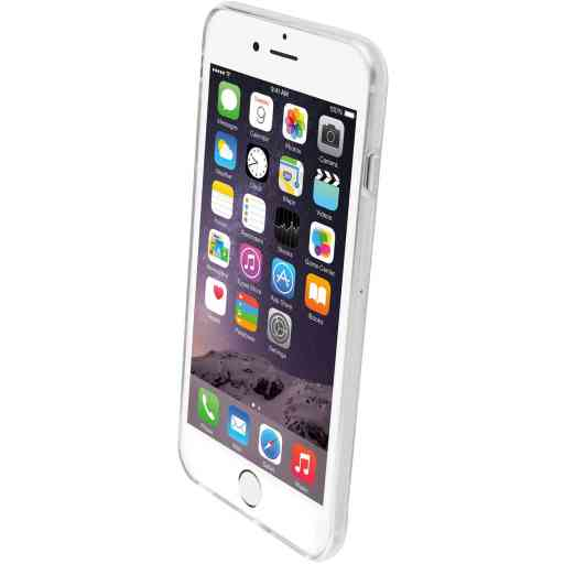 Mobiparts Smart TPU Apple iPhone 6 Plus / 6S Plus Clear