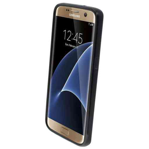 Mobiparts Classic TPU Case Samsung Galaxy S7 Black