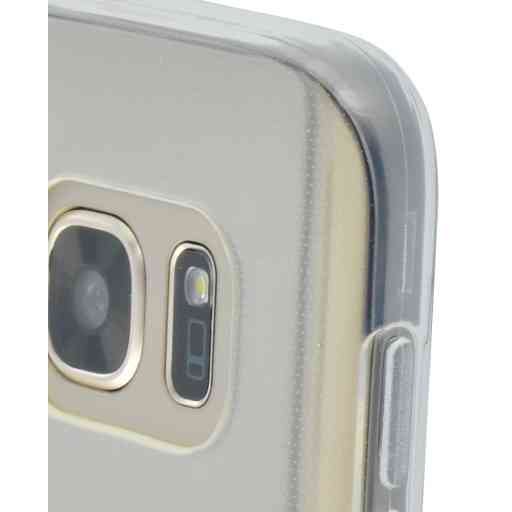 Mobiparts Classic TPU Case Samsung Galaxy S7 Transparent