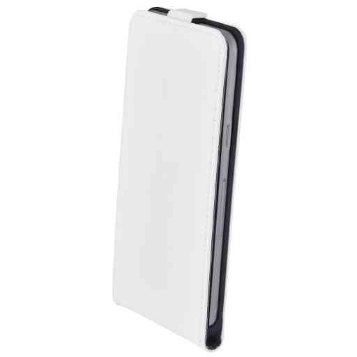 Mobiparts Premium Flip Case Samsung Galaxy A5 (2016) White