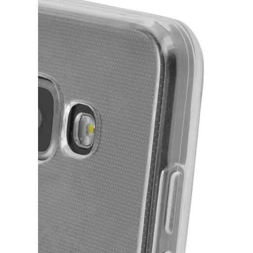 Mobiparts Classic TPU Case Samsung Galaxy A5 (2016) Transparent
