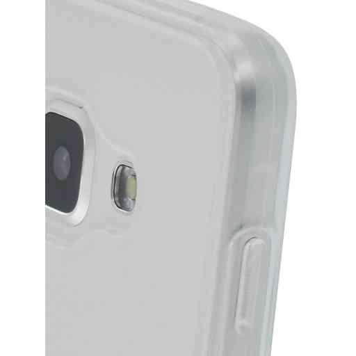 Mobiparts Classic TPU Case Samsung Galaxy A7 (2016) Transparent