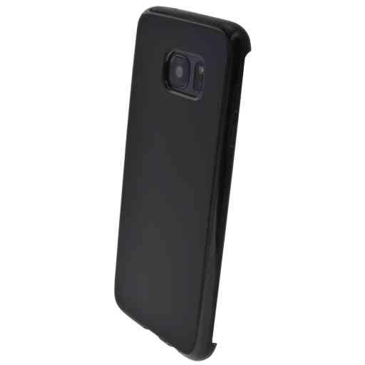 Mobiparts Classic TPU Case Samsung Galaxy S7 Edge Black