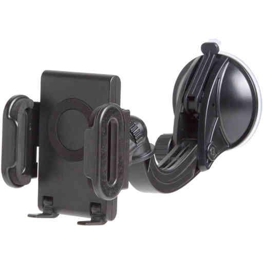 Mobiparts Universal Car Holder Pro Black