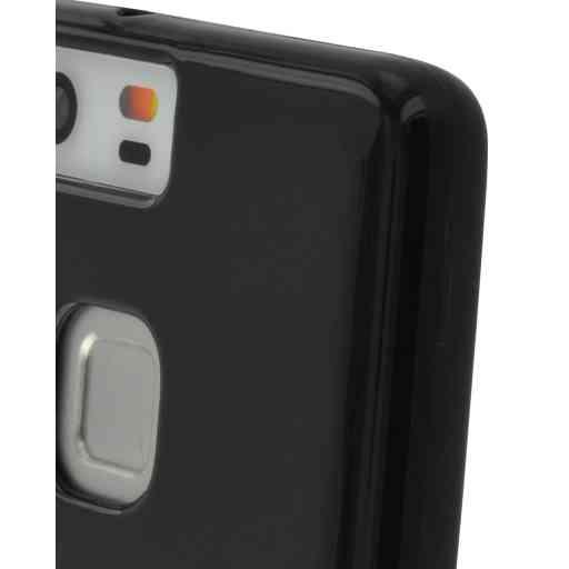 Mobiparts Classic TPU Case Huawei P9 Black