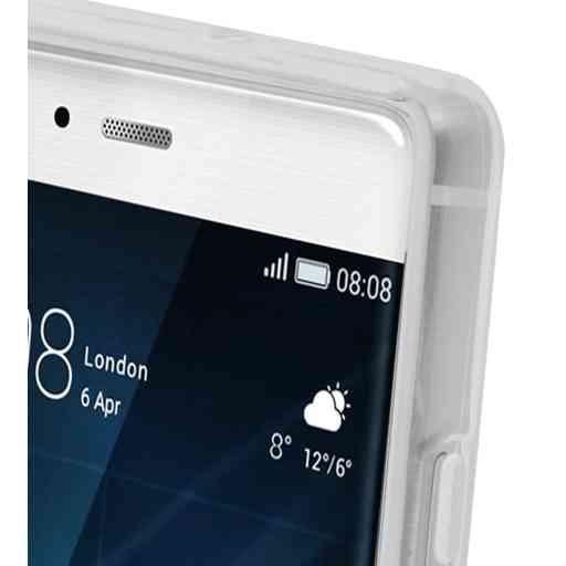 Mobiparts Classic TPU Case Huawei P9 Transparent
