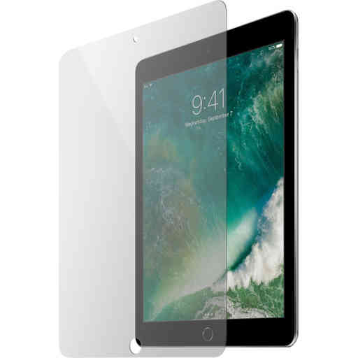 Mobiparts Regular Tempered Glass Apple iPad Air /Air 2/ 9.7 (2017) /9.7 (2018) /Pro 9.7