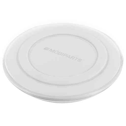 Mobiparts Wireless Charger 1.5A White