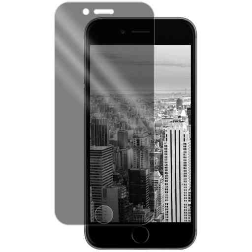 Mobiparts Privacy Glass Apple iPhone 6/6S