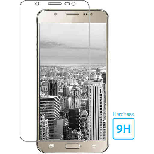 Mobiparts Regular Tempered Glass Samsung Galaxy J5 (2016)