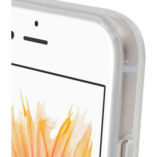 Mobiparts Classic TPU Case Apple iPhone 7/8/SE (2020) Transparent