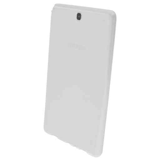 Mobiparts Classic TPU Case Samsung Galaxy Tab A 9.7 Transparent