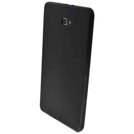 Mobiparts Classic TPU Case Samsung Galaxy Tab A 10.1 (2016) Black