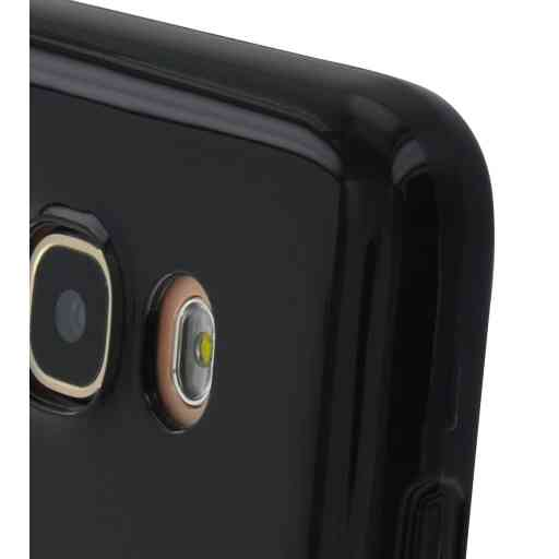 Mobiparts Classic TPU Case Samsung Galaxy J7 (2016) Black