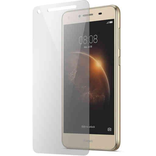 Mobiparts Regular Tempered Glass Huawei Y5 II / Y6 II Compact