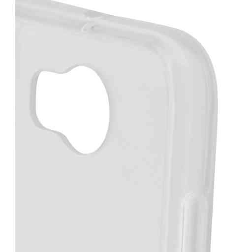 Mobiparts Classic TPU Case Huawei Y5 II / Y6 II Compact Transparent