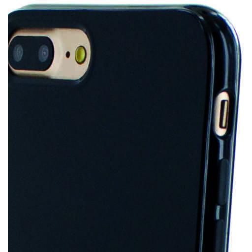 Mobiparts Classic TPU Case Apple iPhone 7 Plus/8 Plus Black