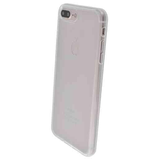 Mobiparts Classic TPU Case Apple iPhone 7 Plus/8 Plus Transparent