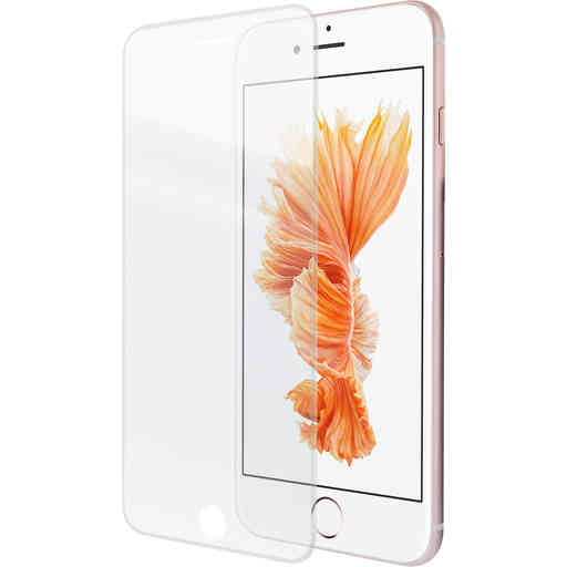 Mobiparts Edge to Edge Glass Apple iPhone 7 Plus/8 Plus Clear