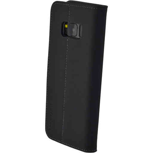Mobiparts Premium Wallet TPU Case Samsung Galaxy S8 Black