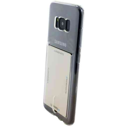 Mobiparts Smart TPU Samsung Galaxy S8 Clear