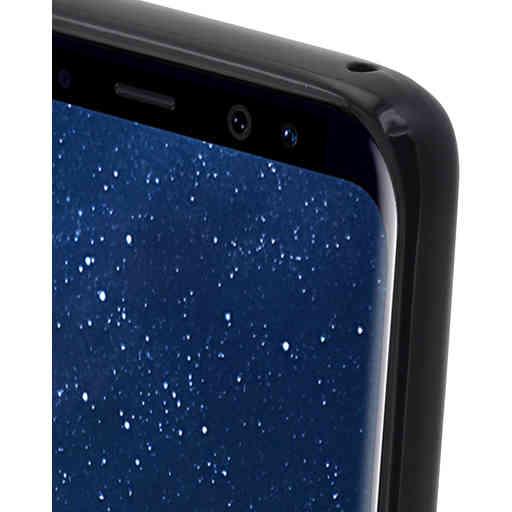 Mobiparts Classic TPU Case Samsung Galaxy S8 Black