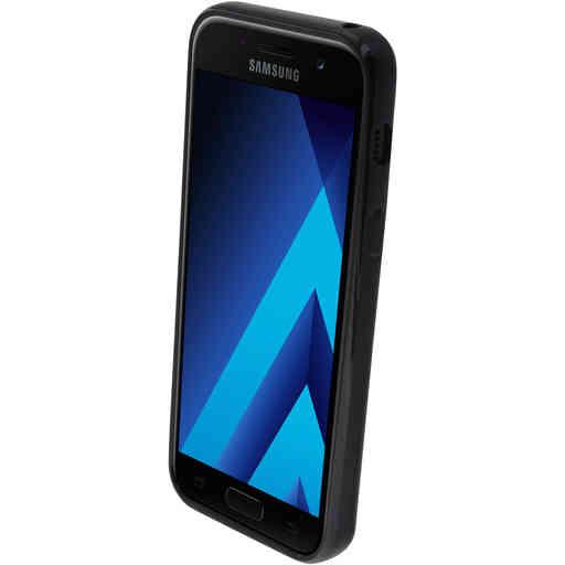 Mobiparts Classic TPU Case Samsung Galaxy A3 (2017) Black