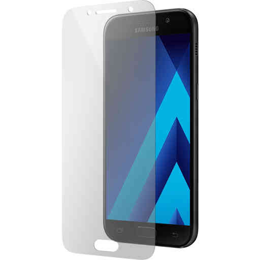 Mobiparts Regular Tempered Glass Samsung Galaxy A5 (2017)