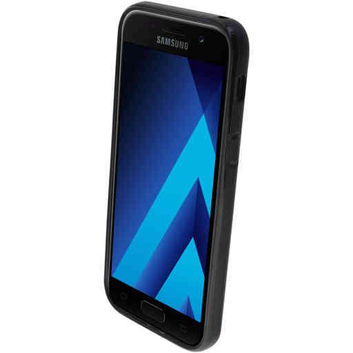 Mobiparts Classic TPU Case Samsung Galaxy A5 (2017) Black