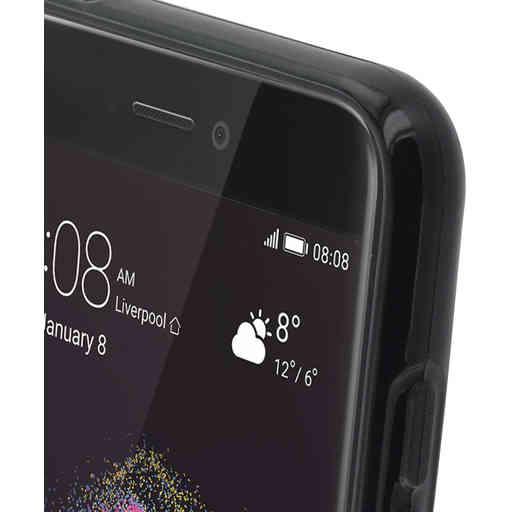 Mobiparts Classic TPU Case Huawei P8/P9 Lite (2017) Black