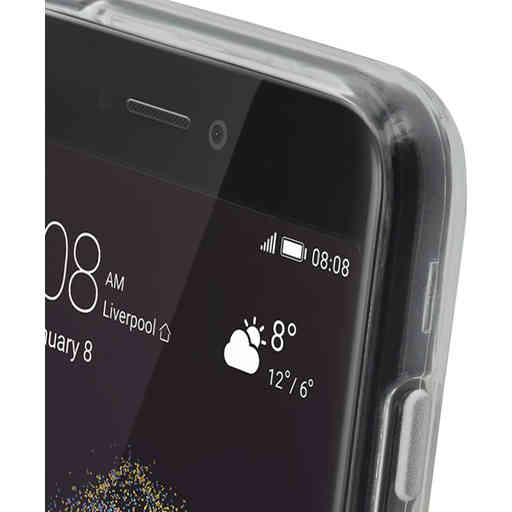 Mobiparts Classic TPU Case Huawei P8/P9 Lite (2017) Transparent