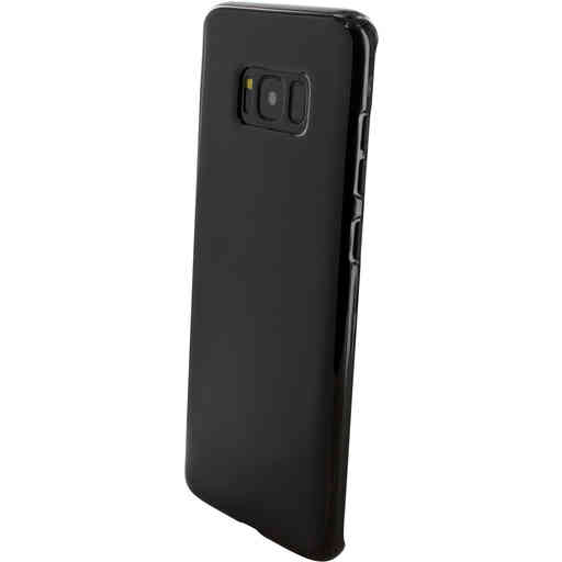 Mobiparts Classic TPU Case Samsung Galaxy S8 Plus Black